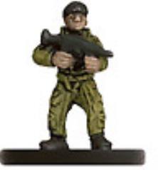 Eagle-Eyed NCO (1939-1945)