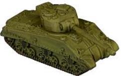 Sherman VC 17-Pounder (1939-1945)