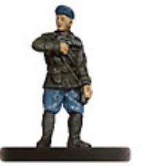 Commissar (1939-1945)