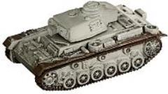 Panzer III Ausf. F (1939-1945)