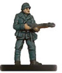 Fucile Modello 1891 (1939-1945)