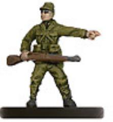 SNLF Captain (1939-1945)