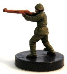 Greek Mountain Infantry