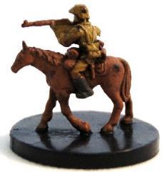 Romanian Cavalry