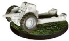 PAK 38 Antitank Gun