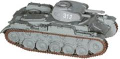 Panzer II Ausf. F (Eastern Front)