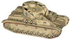 T-4 Medium Tank