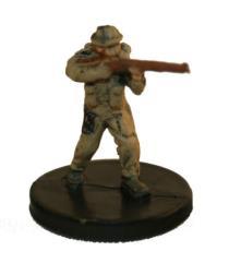 BEF Infantrymen