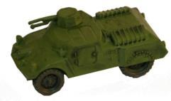 Morris Reconnaissance Car Mk. 2 (Early War)