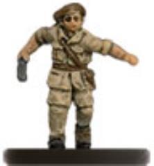 Australian Officer