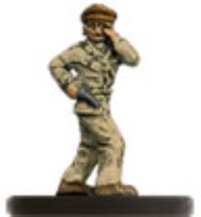 Greek Officer