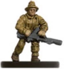 Bren Machine Gunner (North Africa 1940-1943)
