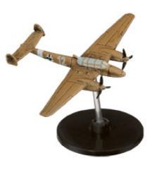 Messerschmitt Me 110 (North Africa 1940-1943)