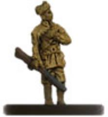 Italian Conscript
