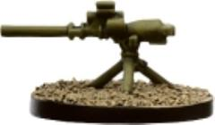 M20 75mm Recoiless Rifle