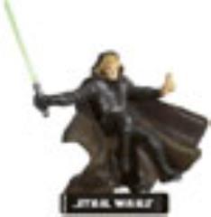 Luke Skywalker - Champion of the Force