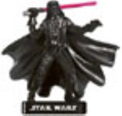Darth Vader - Imperial Commander