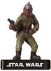 Nikto Soldier