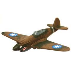 P-40C Flying Tiger