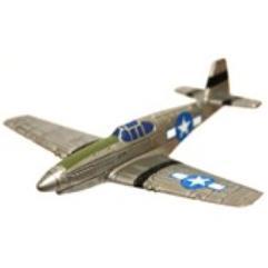 P-51C Escort
