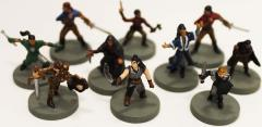 Assorted Halfling Collection #1