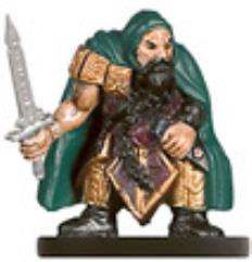 Dwarf Warsword