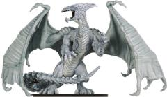 Elder White Dragon
