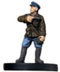 Commissar (Set #1)