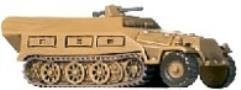 Sd Kfz 251 (Set #1)
