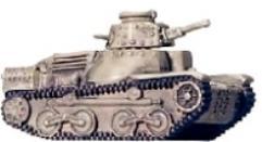 Type 95 Ha-Go (Set #1)