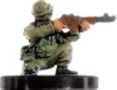 BAR Gunner