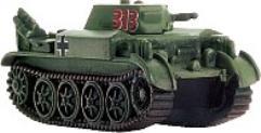 "Panzer II (F) ""Flamingo"""
