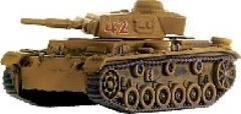 Panzer III Ausf. F (Set #2)