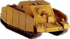 """Sturmpanzer IV """"Brummbar"""" (Set #2)"""