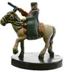 Cossack Cavalrymen