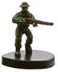 Gurkha Riflemen
