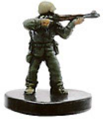 Marine Riflemen