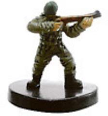 Luftwaffe Infantrymen