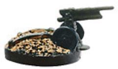 Bohler 47mm Antitank Gun
