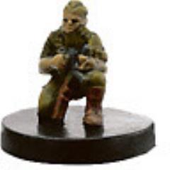 Vigilant Lieutenant