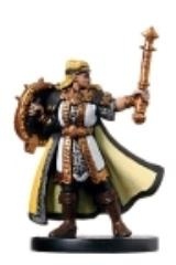 Cleric of Lathander