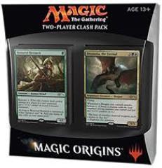 Clash Pack - Magic Origins