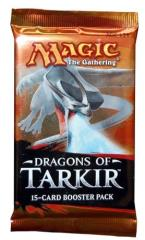 Dragons of Tarkir Booster Pack