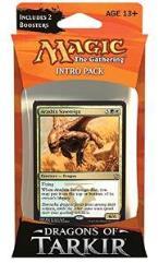 Dragons of Tarkir - Massed Ranks