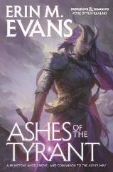 Brimstone Angels #5 - Ashes of the Tyrant