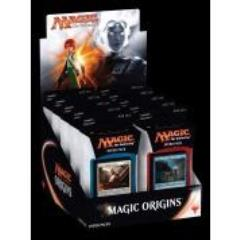 Magic Origins - Intro Pack Display Box (10 Decks)