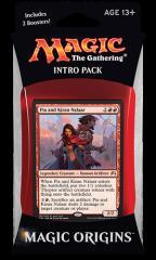 Magic Origins - Assemble Victory