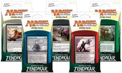 Battle for Zendikar - Intro Display (10 Decks)