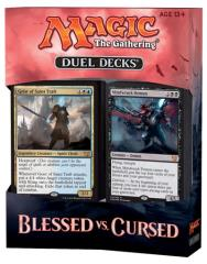 Duel Decks - Blessed vs. Cursed