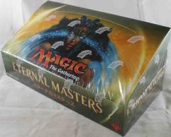 Eternal Masters Booster Box (Japanese)